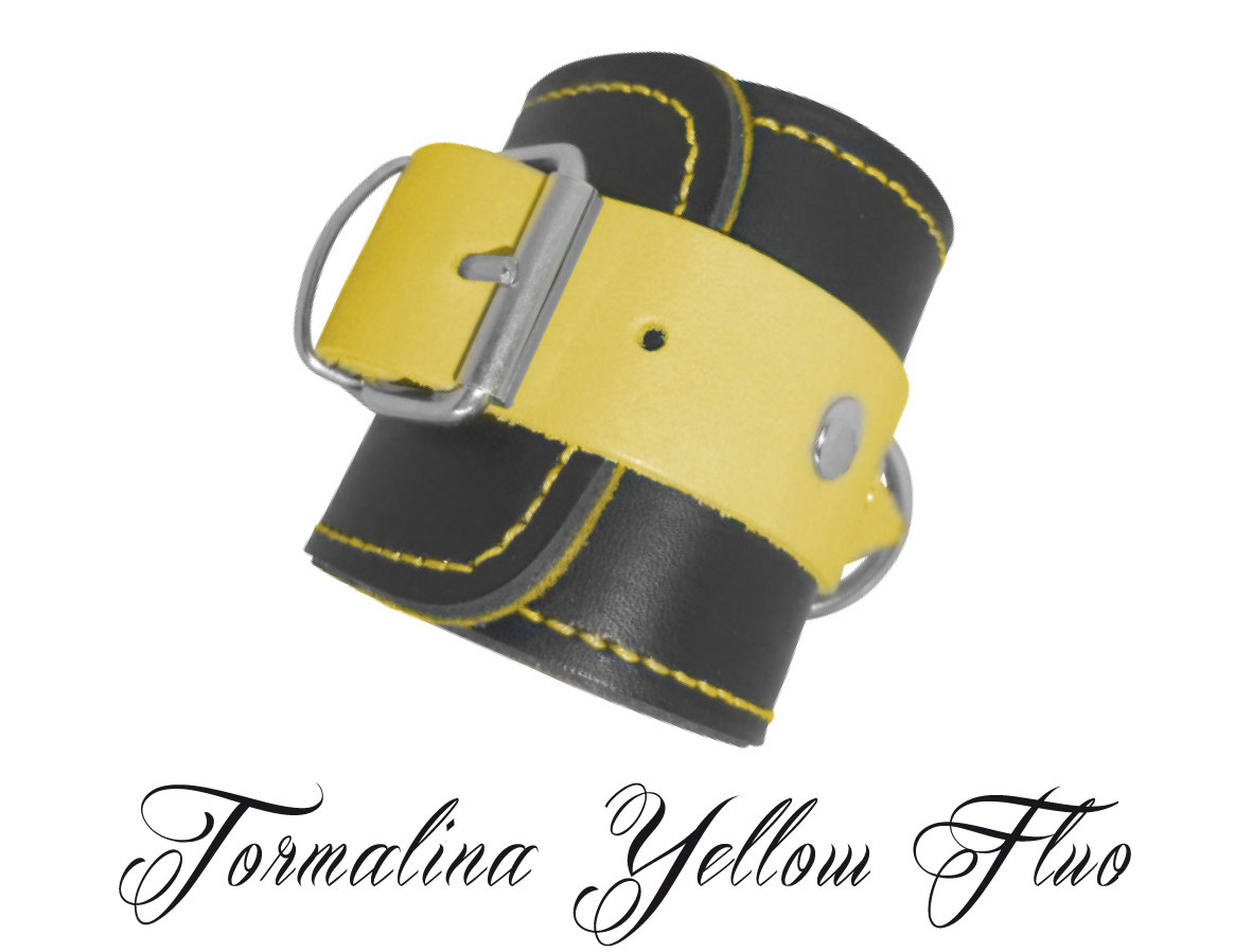 Tormalina Yellow Fluo