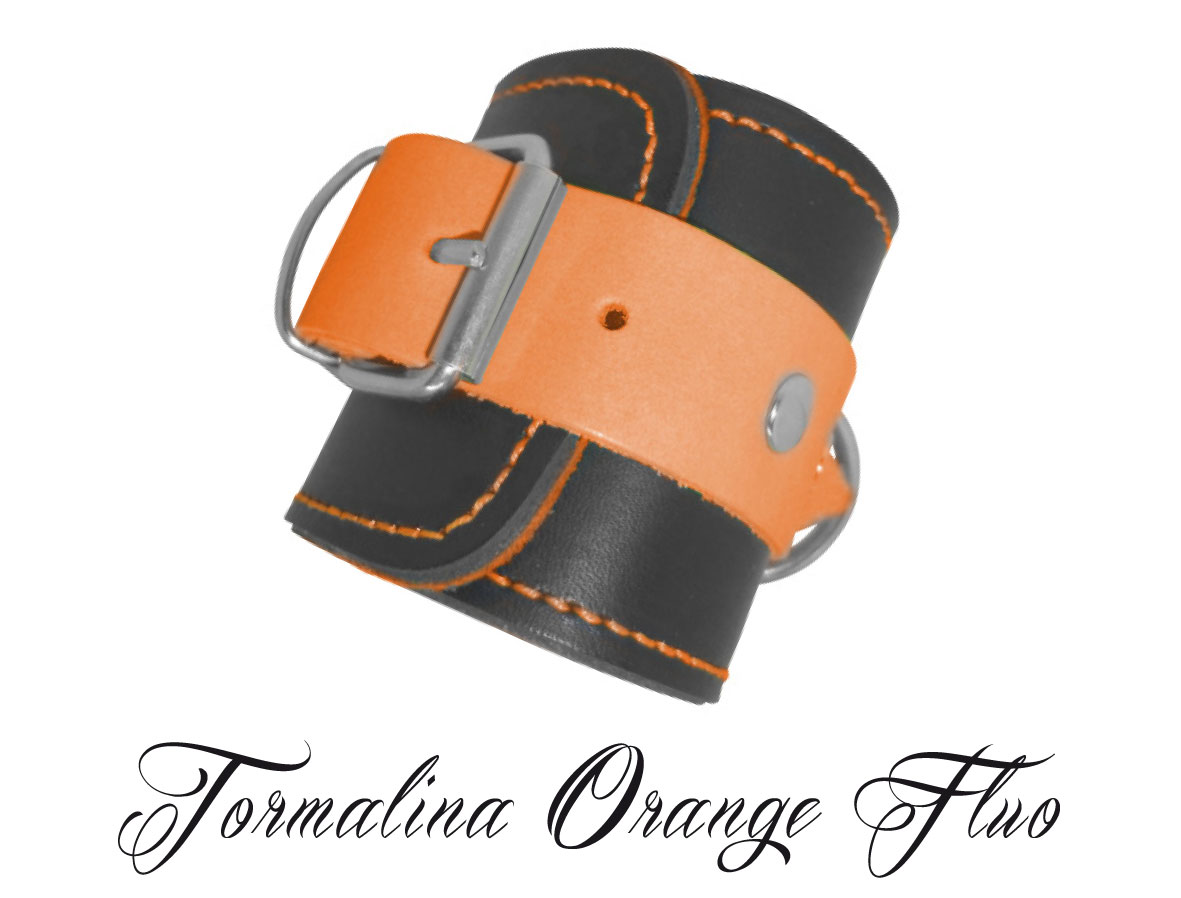 Tormalina Orange Fluo