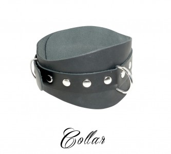 Collar Nk Free Black